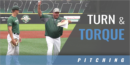 Turn and Torque Drill with Shohn Doty – UNC Charlotte