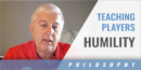 Teaching Players Humility with Don Showalter – USA Basketball