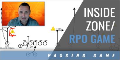 Inside Zone/RPO Game