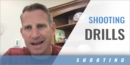 Shooting Drills with Nate Oats – University of Alabama