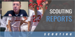 Scouting: Do Your Homework with Randy Simkins - Dixie State Univ.