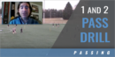 Switching the Point of Attack: 1 and 2 Pass Drill with Josh Oakley – Spring Arbor Univ.