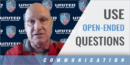 Check for Understanding When Communicating with Vince Ganzberg – United Soccer Coaches