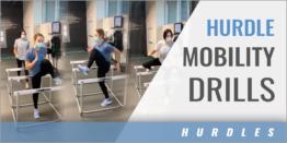 Hurdle Mobility Drills