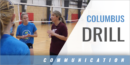 Columbus Drill with Kendra Potts – West Texas A&M Univ.