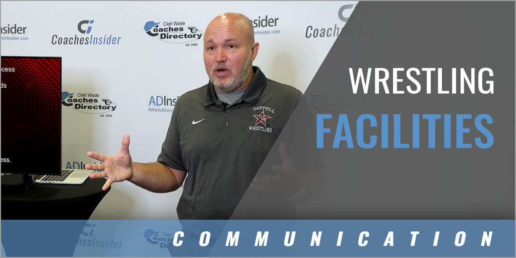 Ways to Get Your Wrestling Facilities Upgraded