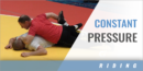 Constant Pressure with Nick Mitchell – Grand View Univ.