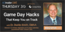 EP 65: Game Day Hacks That Keep You on Track with Dr. Dustin Smith – Greenwood Public Schools (AR)