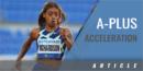 A-Plus Acceleration – Teaching Optimal Acceleration