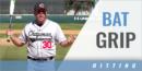 Hitting: Bat Grip with Scott Laverty – Chapman University