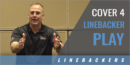 Cover 4 Linebacker Play with Pat Narduzzi – Univ. Of Pittsburgh