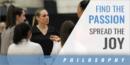 Find the Passion and Spread the Joy with Carla Berube – Princeton Univ.