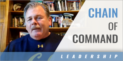 Leadership: Chain of Command