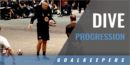 Goalkeepers: Dive Progression Drill with Paul Rogers – Houston Dynamo