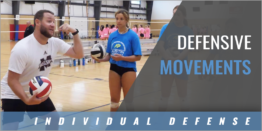 Simplifying Defensive Movement